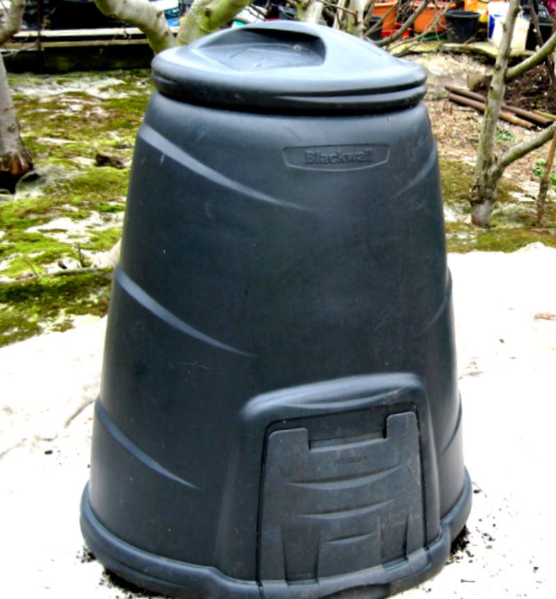 Compost Converter Home Composting Easy Simple