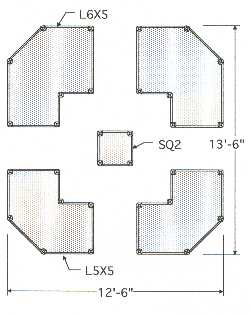 Easy Container Garden Plans
